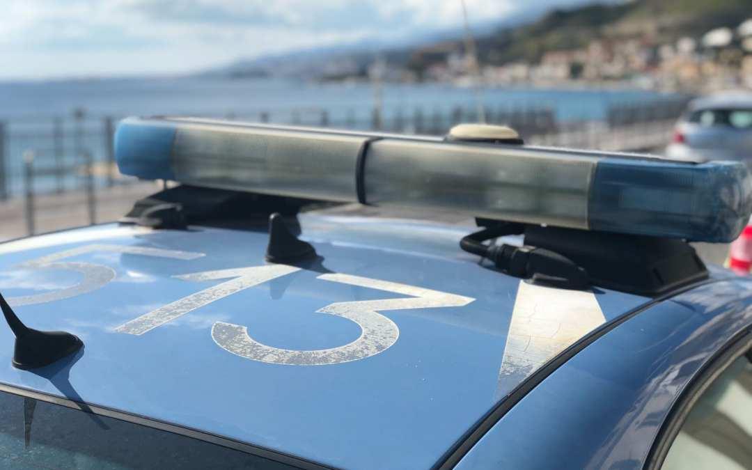 Messina. Viola i domiciliari, in carcere 24enne