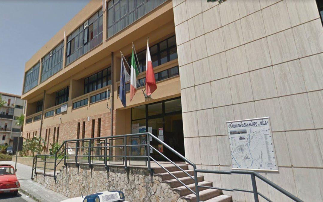'Contratto di Fiume' prove tecniche di intesa, incontro a San Filippo del Mela