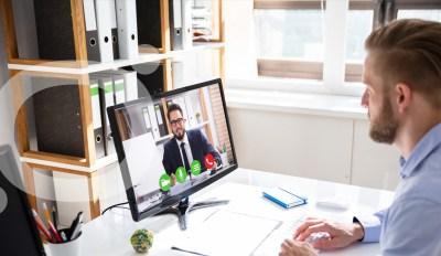 Consejos para realizar videoconferencias seguras y productivas -