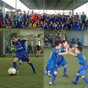 TRM vs Sansiri academy
