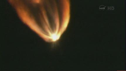 TDRS-L_launch 02