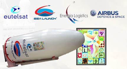 Eutelsat-3B 01