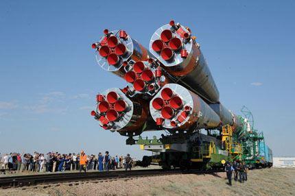 Soyuz TMA-13M 03