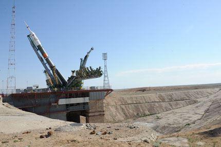 Soyuz TMA-13M 06