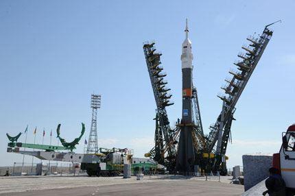 Soyuz TMA-13M 07