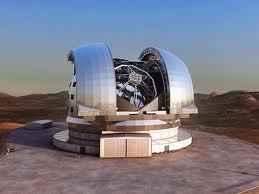 European Extremely LargeTelescope
