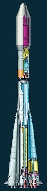 Soyuz-2