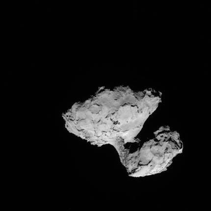 Comet_on_9_August_2014_-_NavCam_node_full_image_2