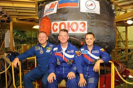 Soyuz TMA-14M 15