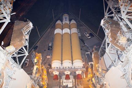 Orion EFT-1 03