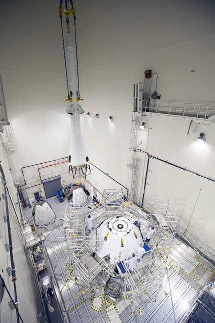 Orion EFT-1 14