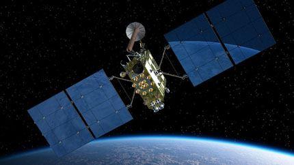 GLONASS-K1