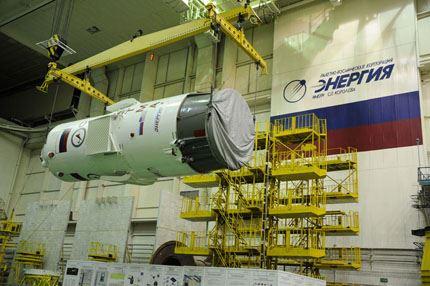 Soyuz TMA-15M 16