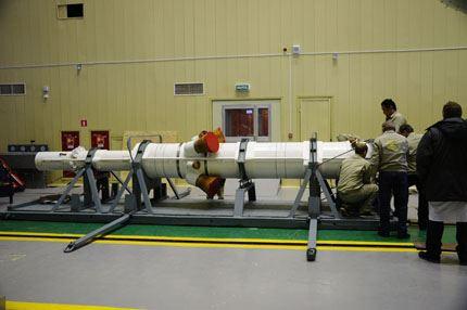 Soyuz TMA-15M 20