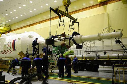 Soyuz TMA-15M 23