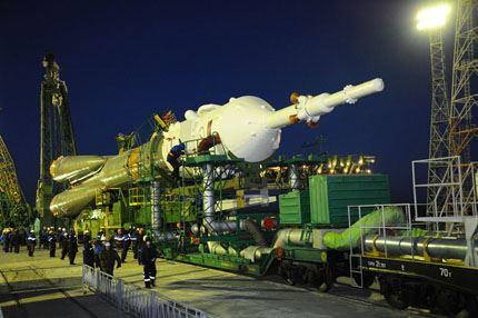 Soyuz TMA-15M 29