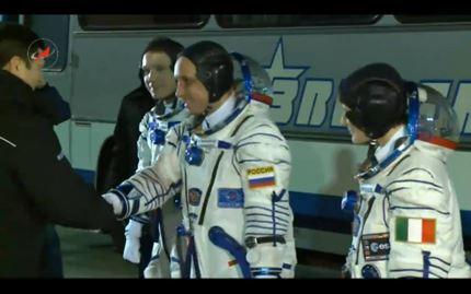 Soyuz TMA-15M 32