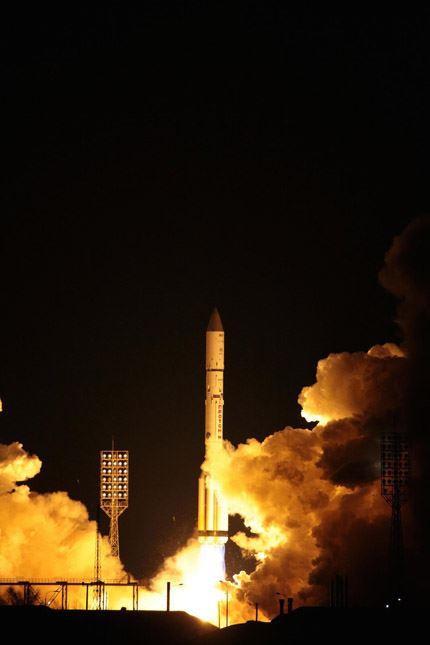 Proton-M Astra-2G 4