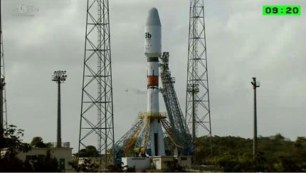 Soyuz-STB O3b 001002