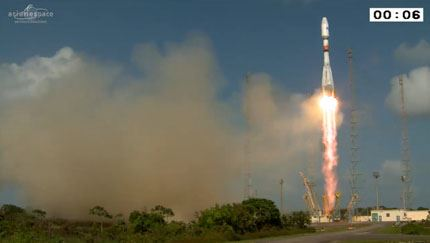 Soyuz-STB O3b 001044a
