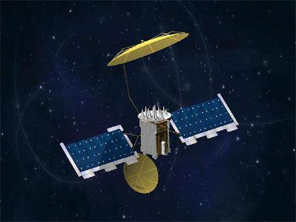 MUOS satélite 2