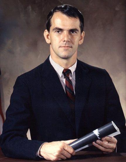 Michael, F Curtis