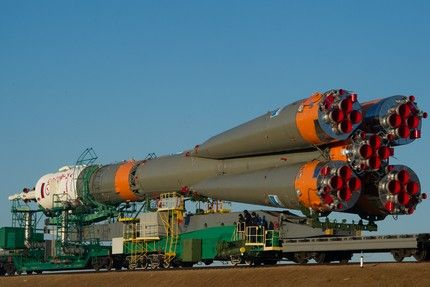 Soyuz TMA-16M 18
