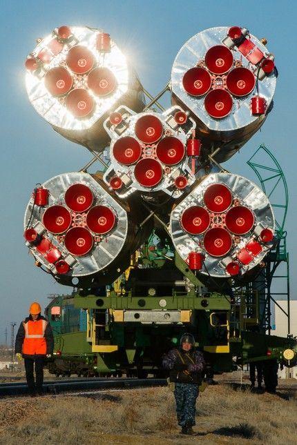 Soyuz TMA-16M 20