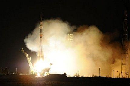 Soyuz TMA-16M 31