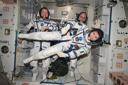 Soyuz TMA-15M 36