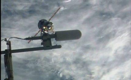 Soyuz TMA-15M 40