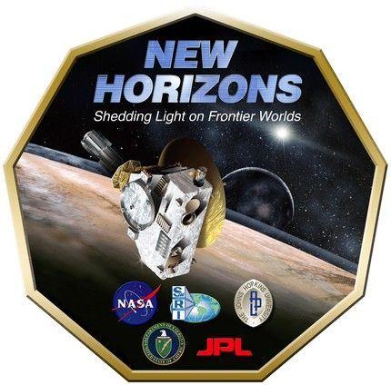 Encontro com Plutão 5