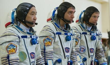 Soyuz TMA-18M 17