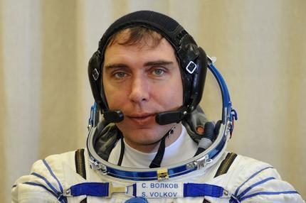 Soyuz TMA-18M 33