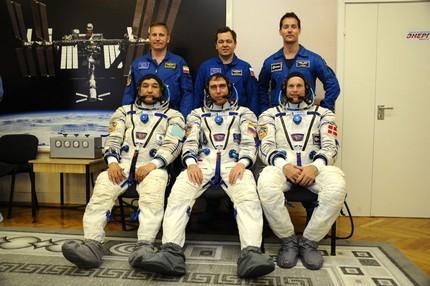 Soyuz TMA-18M 34