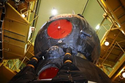 Soyuz TMA-18M 47