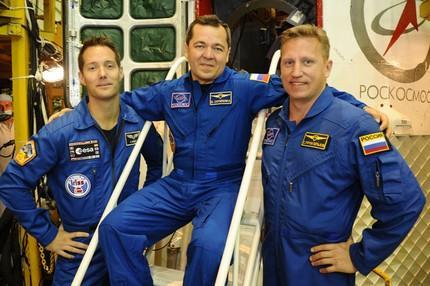 Soyuz TMA-18M 56