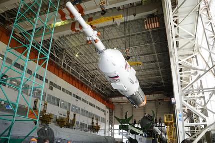 Soyuz TMA-18M 63