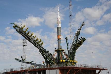 Soyuz TMA-18M 71
