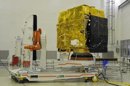 PSLV-C30_Astrosat 7