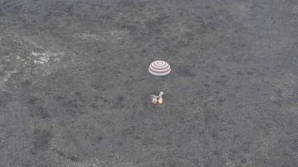 Soyuz TMA-16M 33
