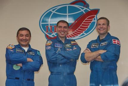 Soyuz TMA-18M 74