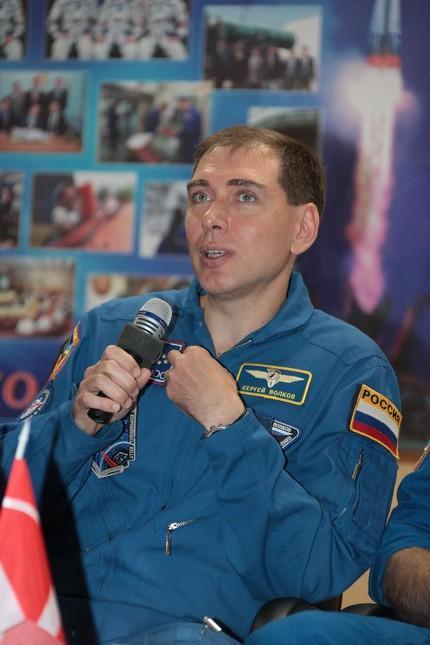 Soyuz TMA-18M 77