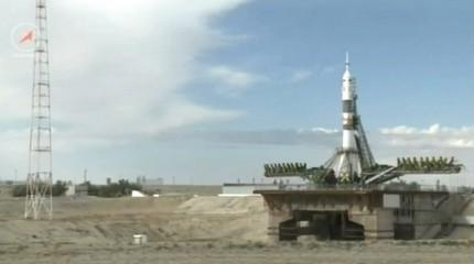 Soyuz TMA-18M 84