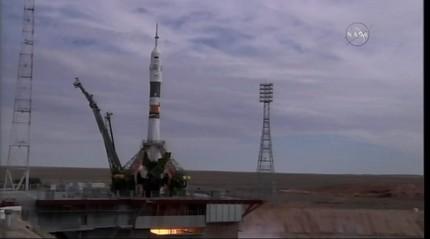 Soyuz TMA-18M 85