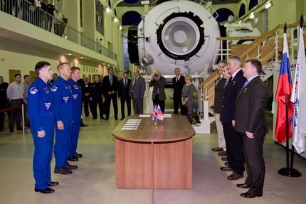 Soyuz TMA-19M 4