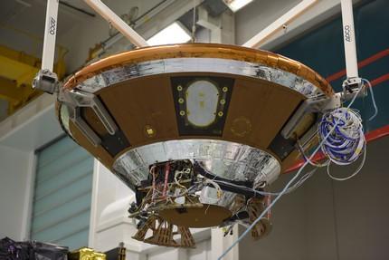 ExoMars-1 2
