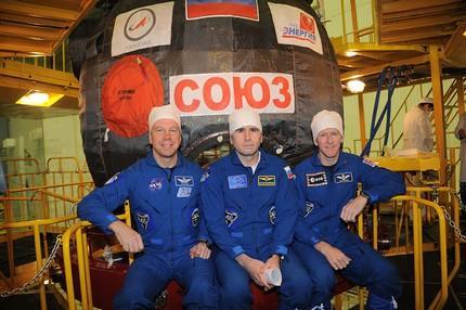 Soyuz TMA-19M 15