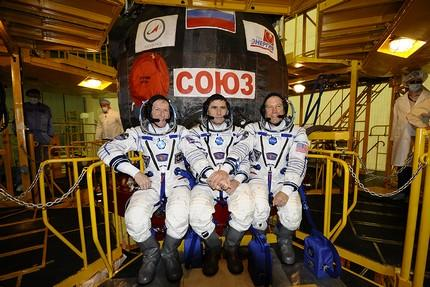 Soyuz TMA-19M 20