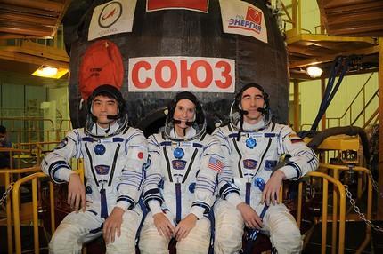 Soyuz TMA-19M 22
